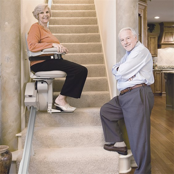We Provide A Complete In Home Sment To You With Product Information And Compeive Stair Lift Prices For The Installation Of Ada Georgia