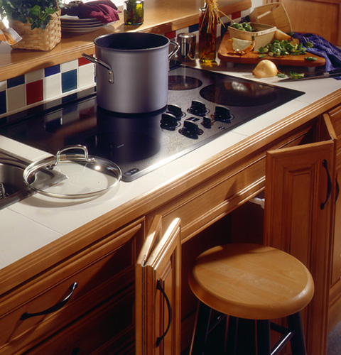 ADA Handicap Accessible Kitchen Design And Remodeling