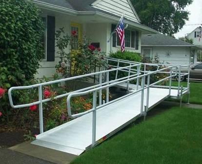 Wheelchair Ramps Atlanta Home Modifications Llc